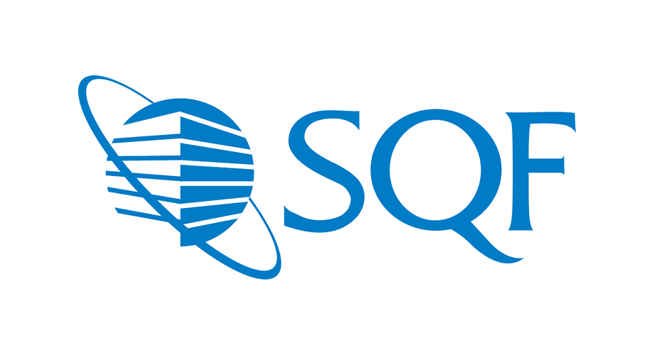 Safe Quality Food (SQF) Logo