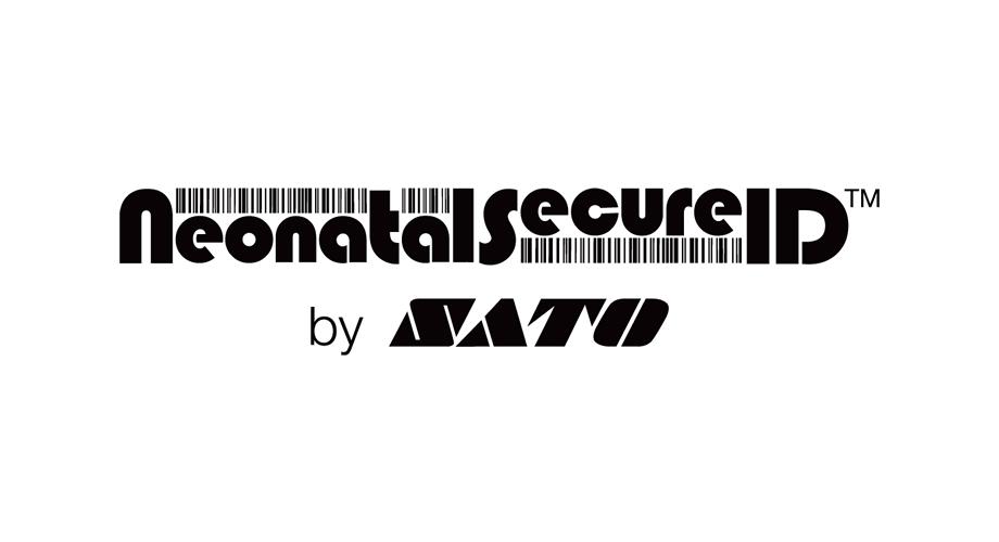 SATO Neonatal Secure ID Logo