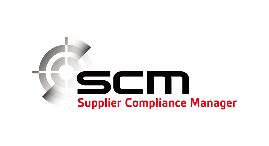 Supplier Compliance Manager (SCM) Logo