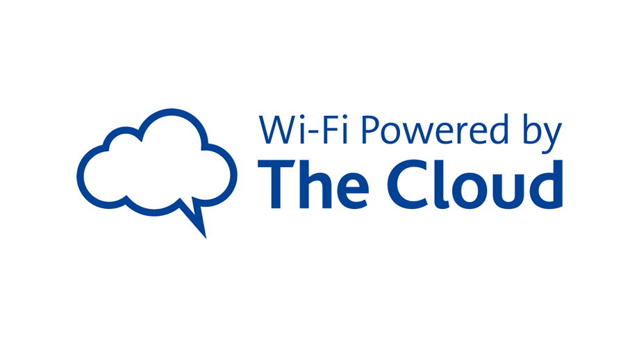 The Cloud Logo