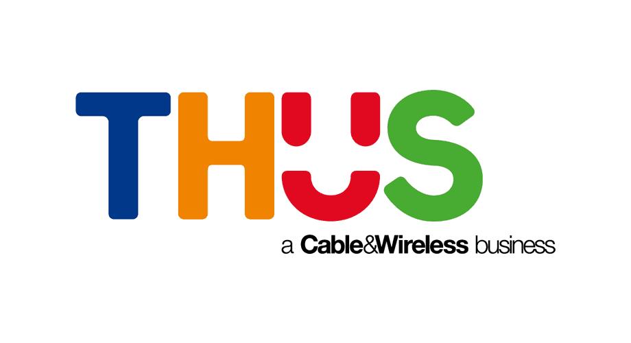 Thus Logo