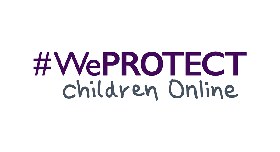 #WePROTECT Children Online Logo