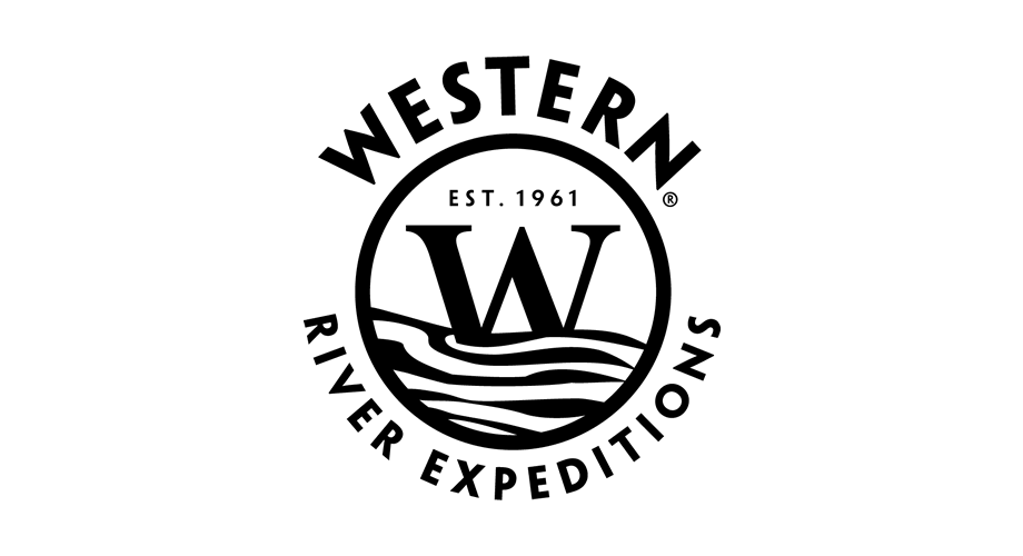 Western River Expeditions Logo