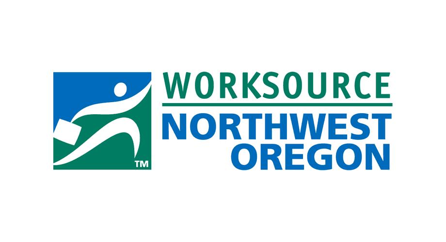 WorkSource Northwest Oregon Logo