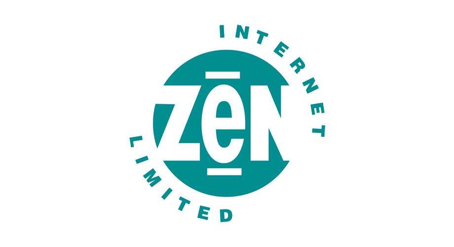 Zen Internet Limited Logo
