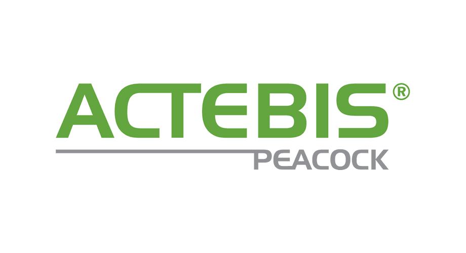 Actebis Peacock Logo