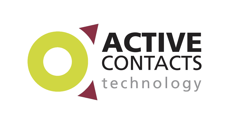 Active Contacts Technology Logo