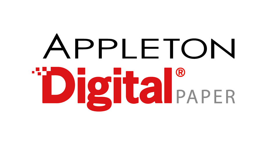 Appvion Digital Paper Logo