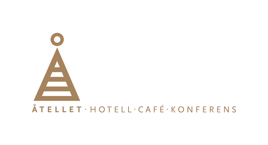 Åtellet Logo