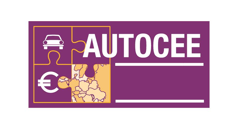AutoCee Logo