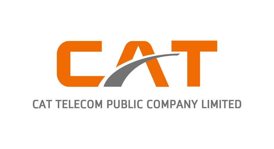 CAT Telecom Logo