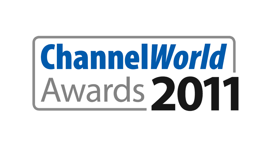 ChannelWorld Awards 2011 Logo