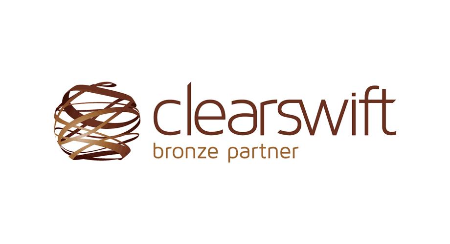 Clearswift Bronze Partner Logo