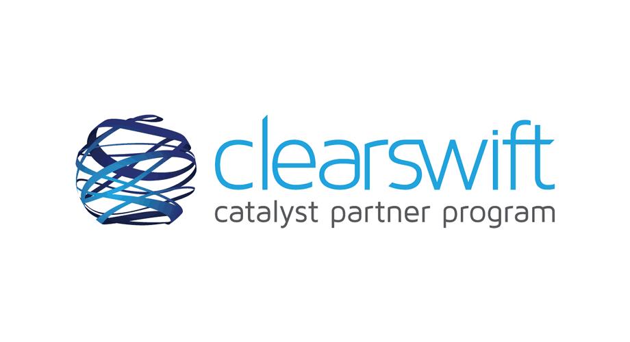 Clearswift Catalyst Partner Program Logo