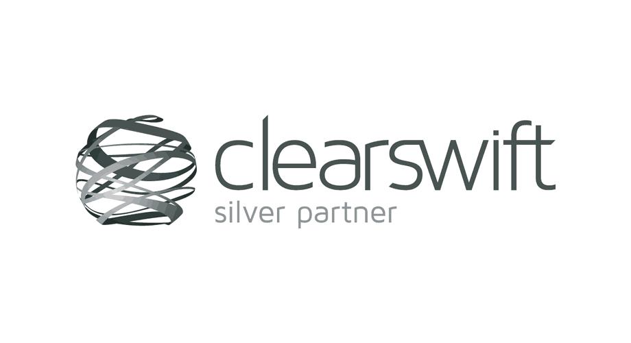 Clearswift Silver Partner Logo
