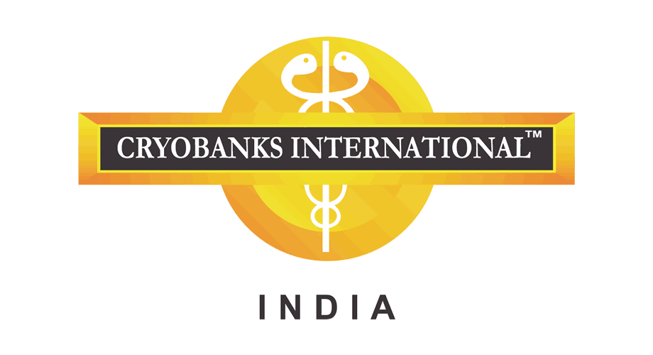 Cryobanks International India Logo