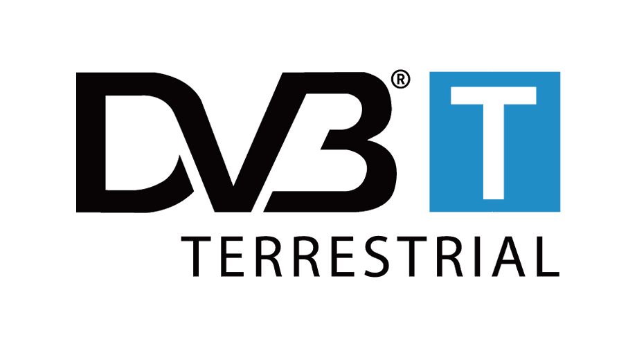 DVB-T Terrestrial Logo
