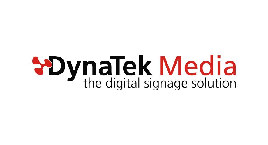 DynaTek Media Logo