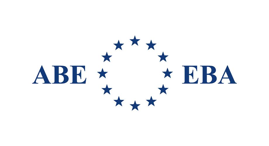 Euro Banking Association (EBA) Logo