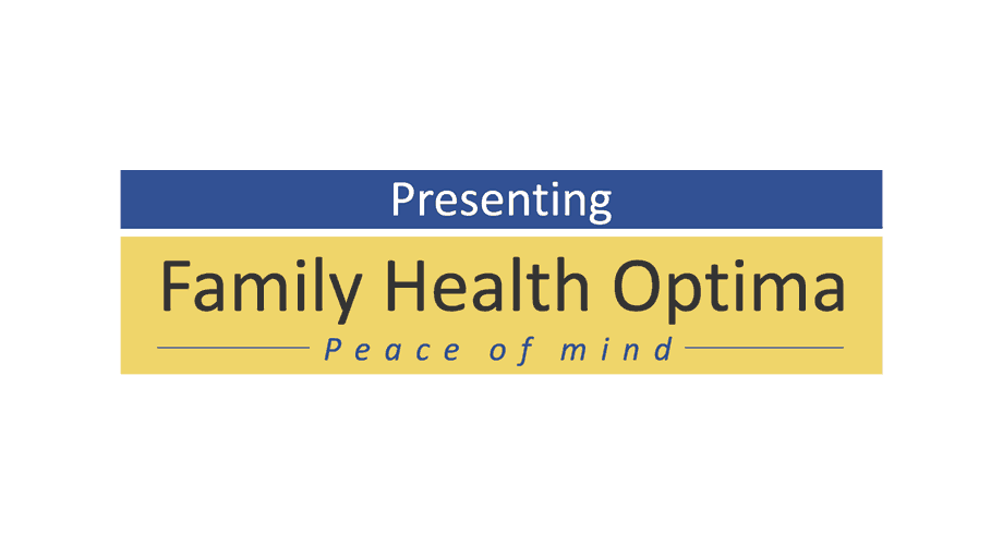 Family Health Optima Logo