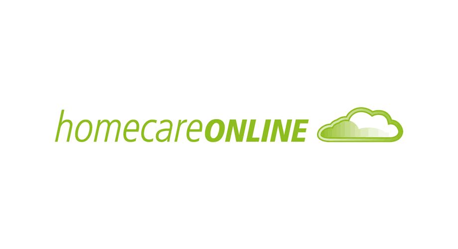 homecareONLINE Logo