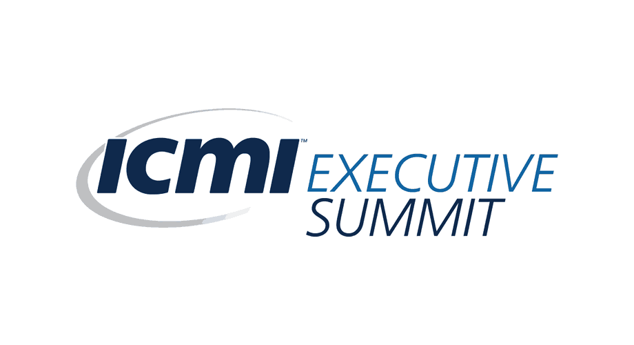 ICMI Executive Summit Logo