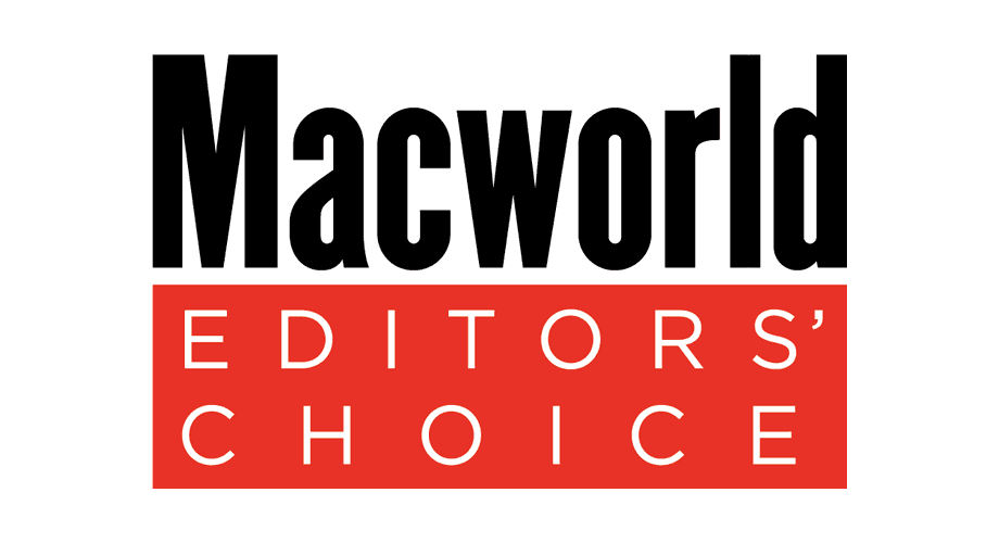 Macworld Editors' Choice Logo