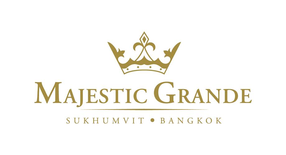 Majestic Grande Hotel Logo