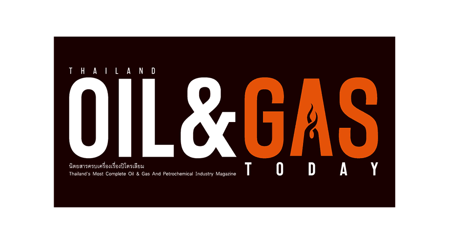 Oil & Gas Today Thailand Logo