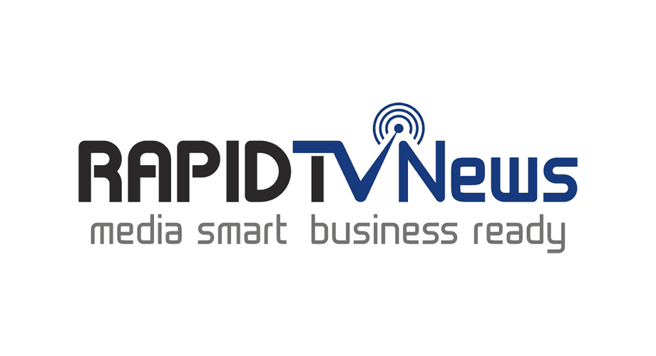 Rapid TV News Logo