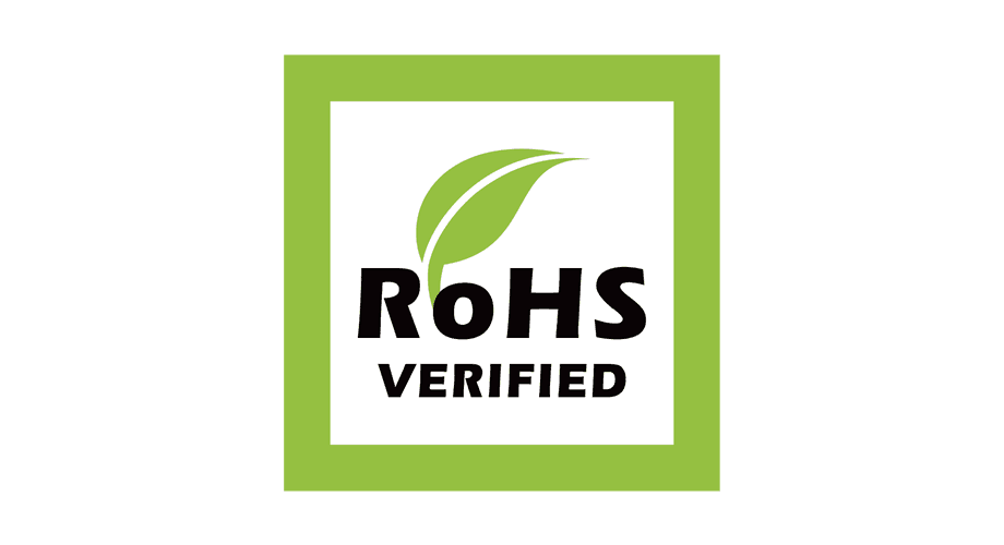 RoHS Verified Logo