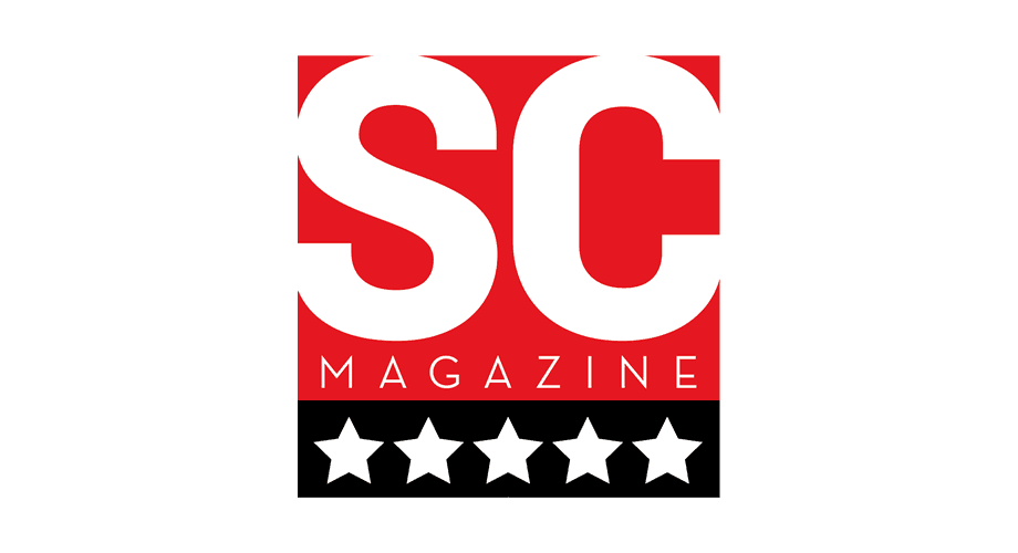 SC Magazine Five Star Logo