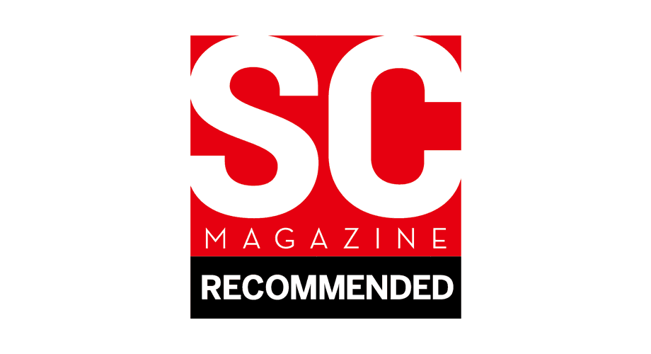 SC Magazine Recommended Logo