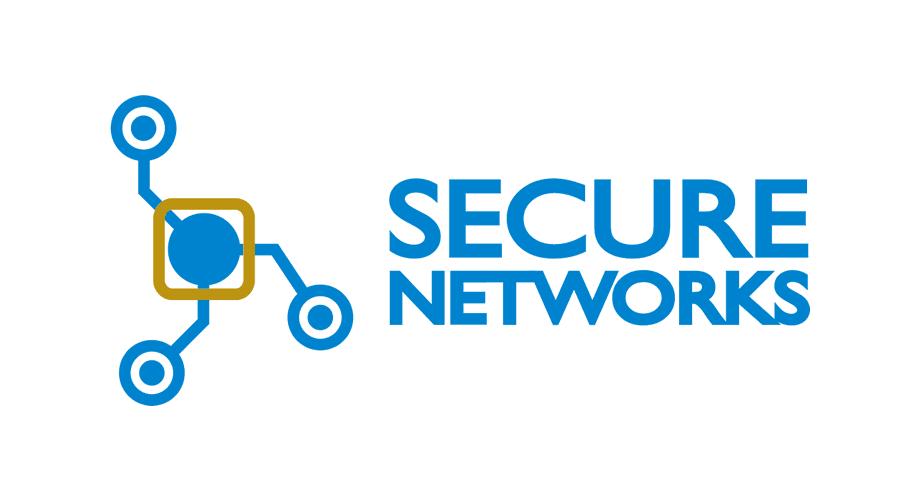 Secure Networks Logo