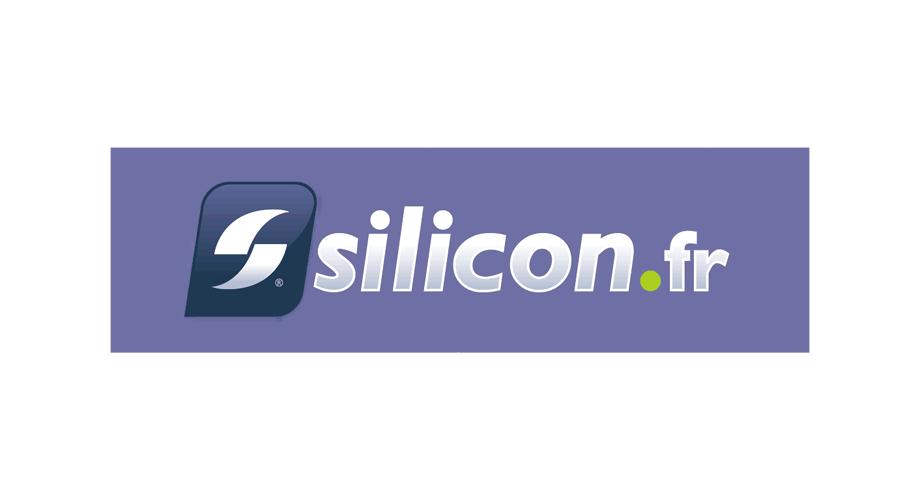 Silicon.fr Logo