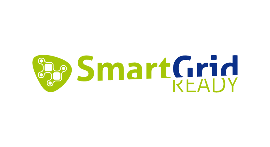 Smart Grid Ready Logo