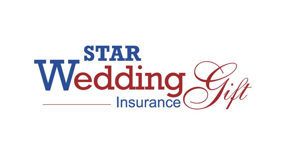 Star Wedding Gift Insurance Logo