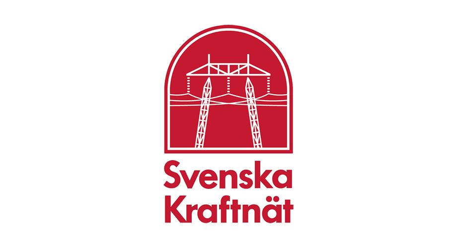 Svenska Kraftnät Logo