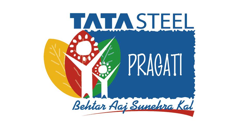 Tata Steel Pragati Logo