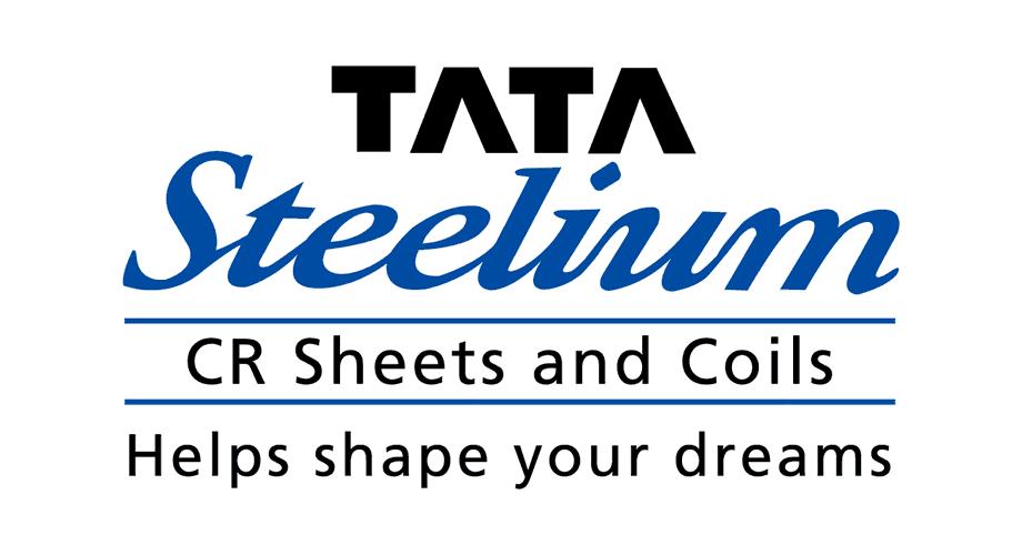 Tata Steelium Logo