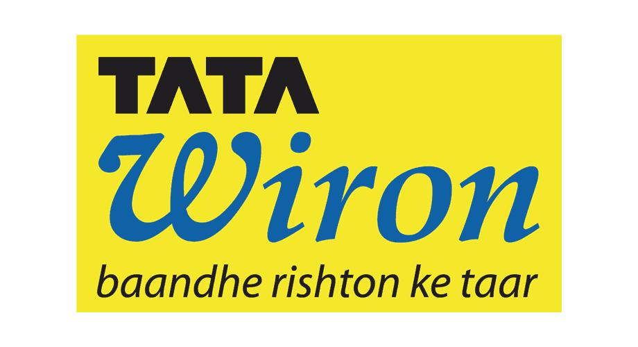 Tata Wiron Logo