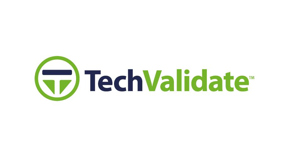 TechValidate Logo