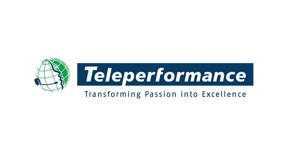 Teleperformance Logo