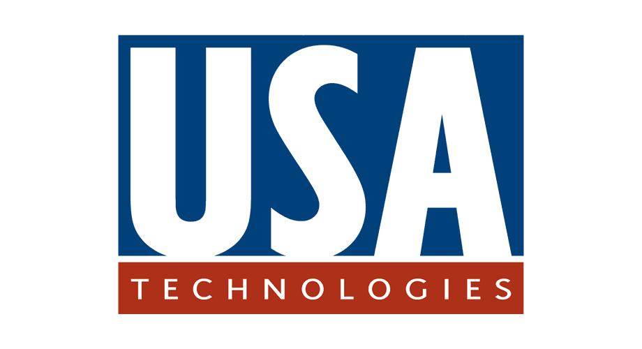 USA Technologies Logo