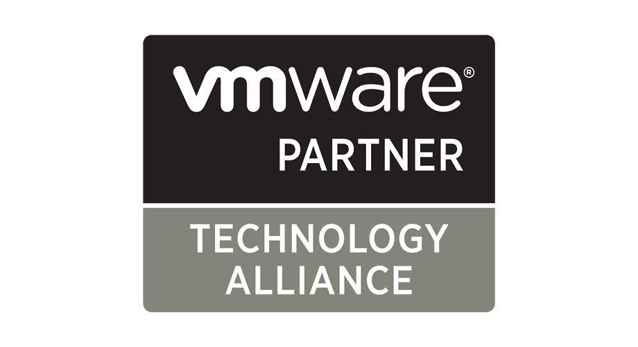 VMware Partner Technology Alliance Logo