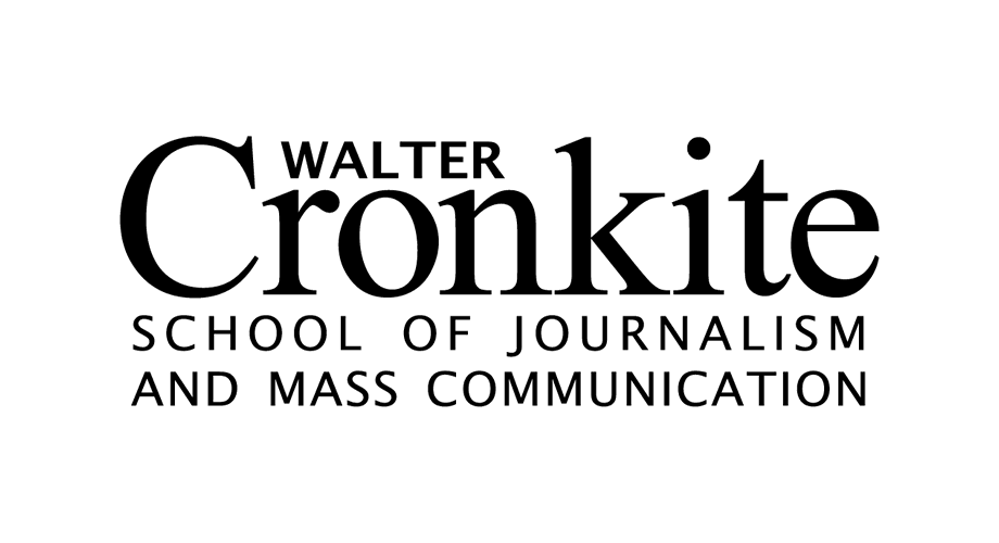 Walter Cronkite School of Journalism and Mass Communication Logo
