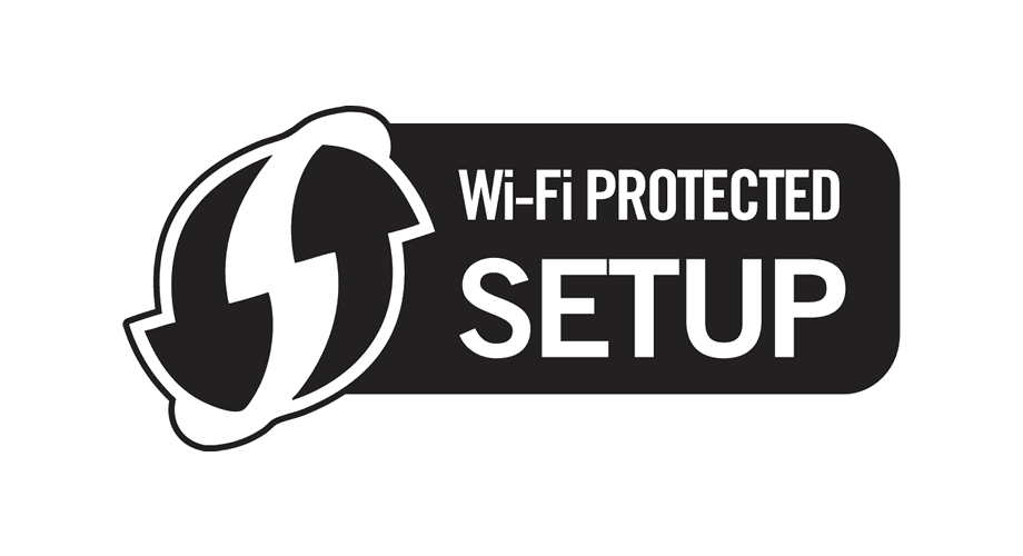 Wi-Fi Protected Setup Logo