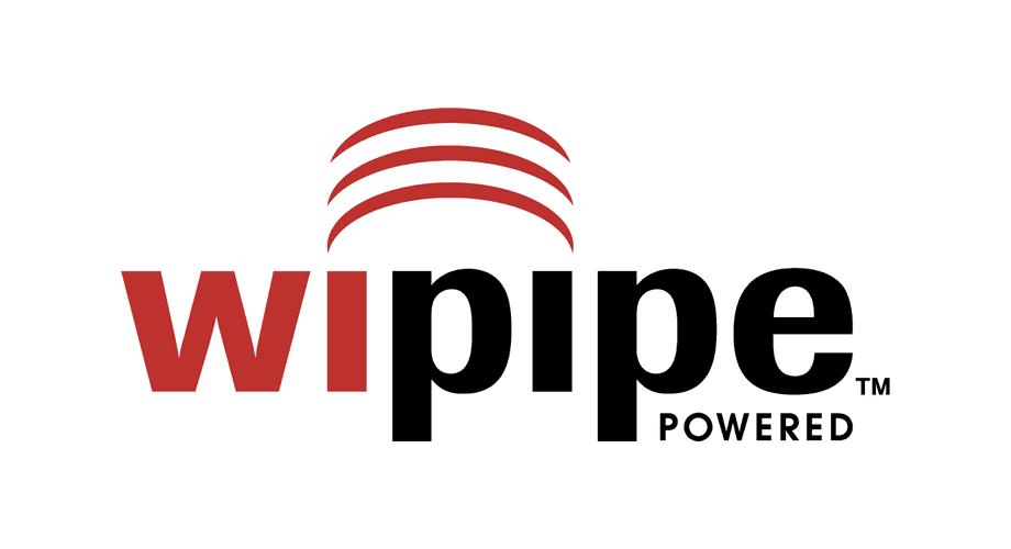 WiPipe Logo