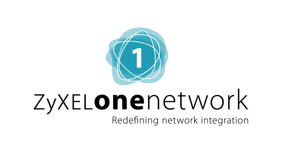 ZyXEL ONE Network Logo