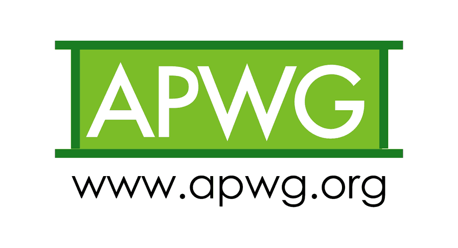 Anti-Phishing Working Group (APWG) Logo